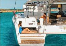 thumbnail-4 Lagoon 42.0 feet, boat for rent in Phuket, TH