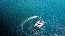 thumbnail-50 Lagoon 52.0 feet, boat for rent in Phuket, TH