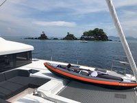 thumbnail-26 Lagoon 52.0 feet, boat for rent in Phuket, TH