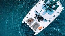 thumbnail-49 Lagoon 52.0 feet, boat for rent in Phuket, TH