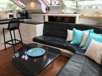 thumbnail-12 Voyage 52.0 feet, boat for rent in Tortola, VG