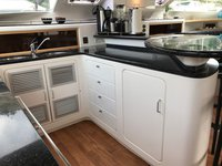 thumbnail-8 Voyage 52.0 feet, boat for rent in Tortola, VG