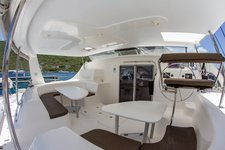 thumbnail-2 Voyage 58.0 feet, boat for rent in Tortola, VG