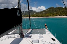 thumbnail-3 Voyage 58.0 feet, boat for rent in Tortola, VG