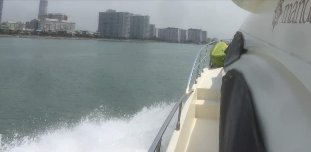 Boat for rent Azimut 68.0 feet in Penang, Malaysia