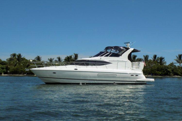 Cruisers's 48.0 feet in Miami