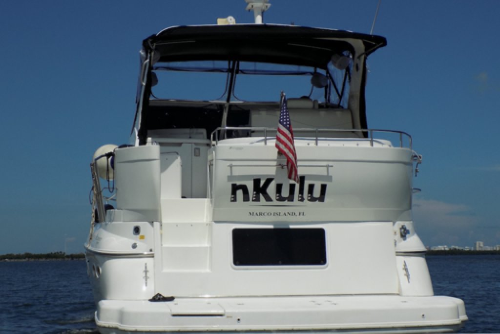 Rent a 48' Cruisers Yacht in Miami