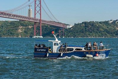 Estaleiros Alfeite's 49.0 feet in Lisboa