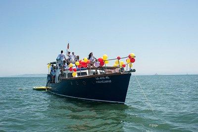 Boat for rent Estaleiros Alfeite 49.0 feet in Doca do Espanhol, Portugal