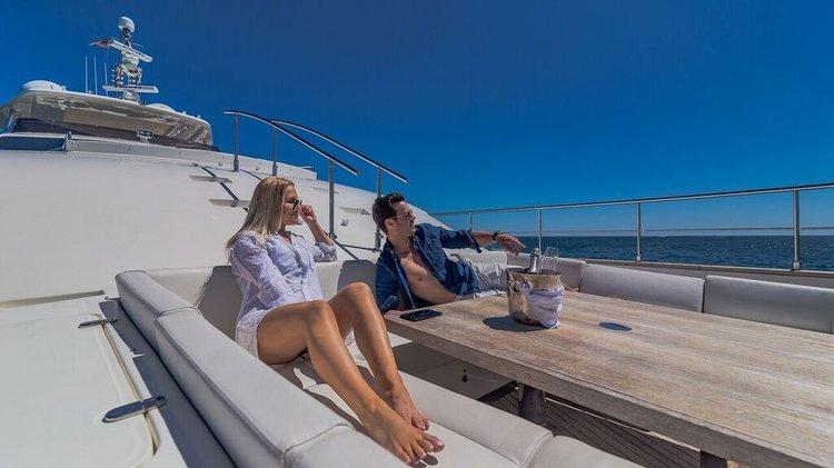 Boat rental in Miami,