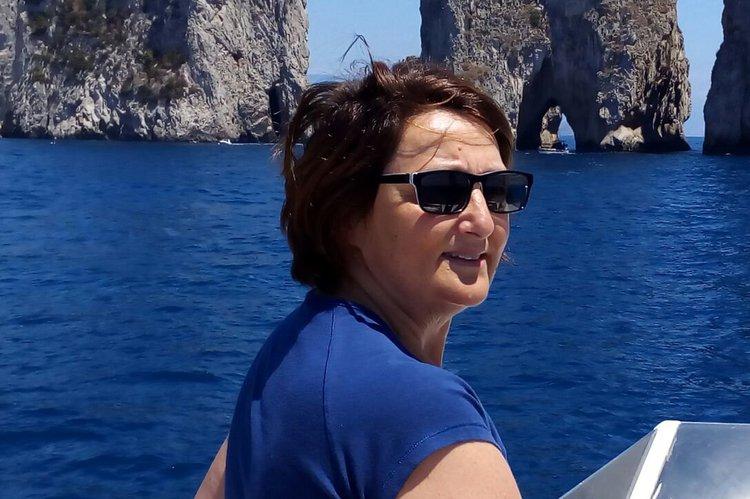 Motor yacht boat rental in Salerno (Italy), Italy