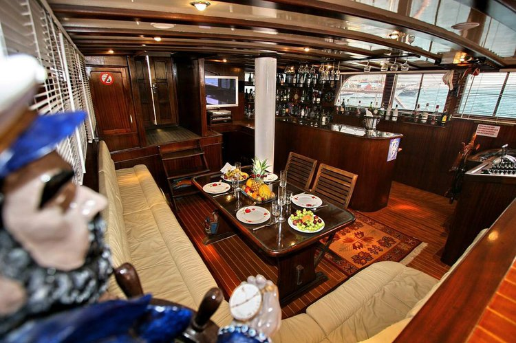 Boat for rent Custom Built 78.7 feet in Marmaris, Turkey