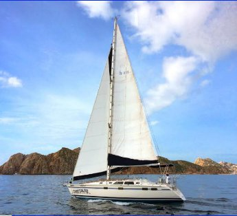 Boat rental in Cabo San Lucas,