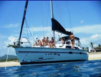 Sloop boat rental in Marina Cabo San Lucas,