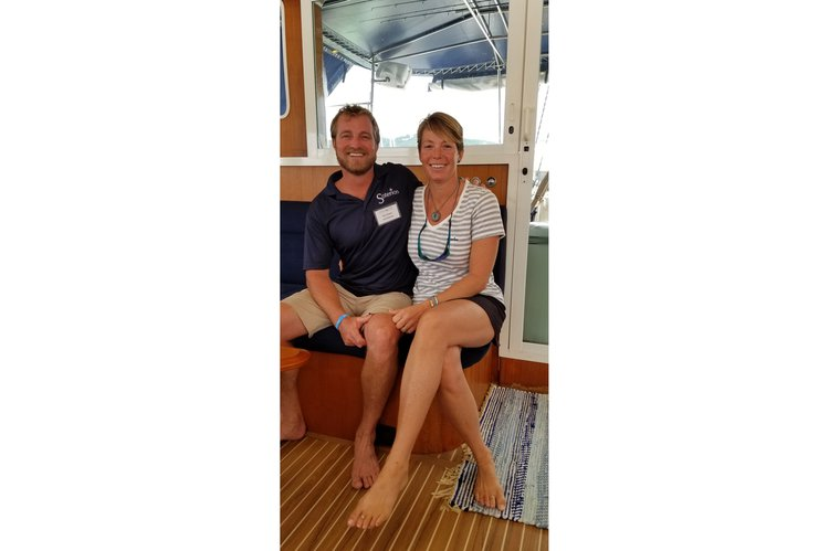 Boat for rent Lagoon 57.0 feet in Nanny Cay Marina, British Virgin Islands