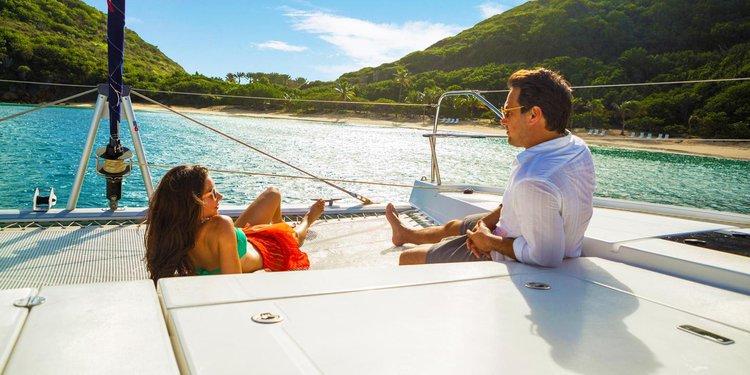 Boat for rent Custom 39.4 feet in Tortola, British Virgin Islands