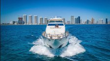 116' Azimut - Don't Just Rent a Yacht. Rent a Luxury Yachting Experience!