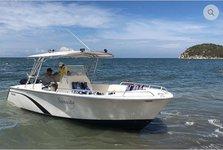 Chill in style in Santa Marta,  Colombia aboard Todomar 35