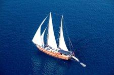 DIVA Deniz Luxury Gulet with AC in TURKEY