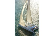 Set sail in British Virgin Islands aboard Lagoon 620