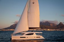 Explore British Virgin Islands aboard Leopard 48