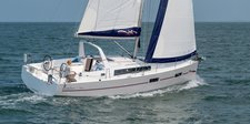Set sail  in British Virgin Islands aboard Moorings  38.2
