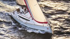 Enjoy sailing  in British Virgin Islands aboard Sunsail 38