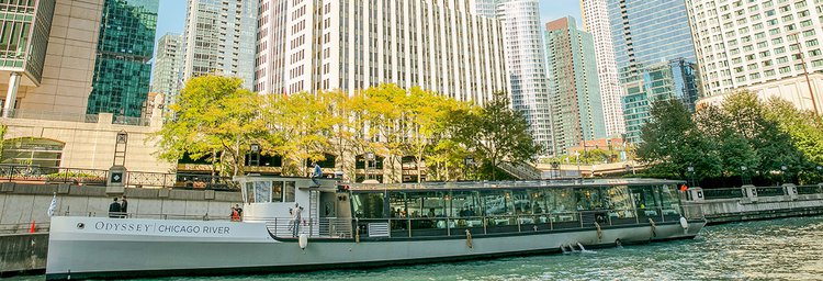 Nye Chicago Fireworks Cruise 2019 Hot Ticket Deals From