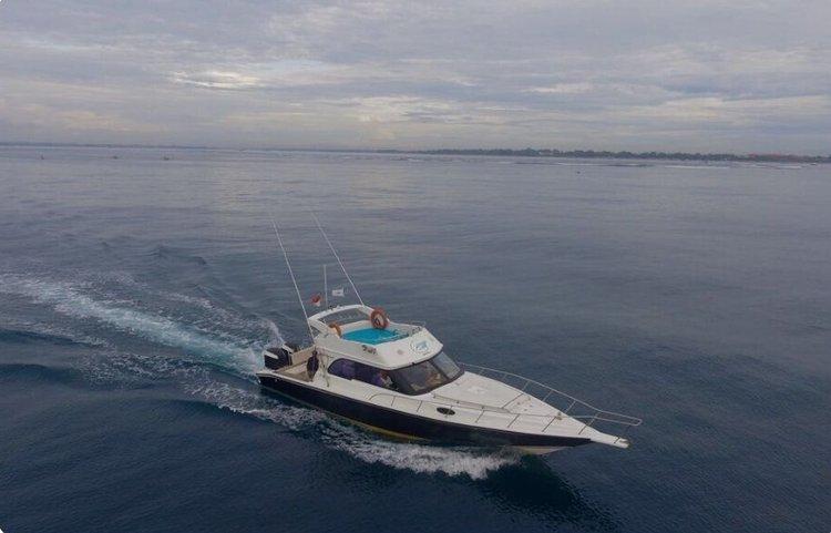 Boat for rent Custom 32.0 feet in Nusa Dua, Indonesia
