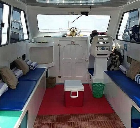 Boat for rent Custom 39.0 feet in Nusa Dua, Indonesia
