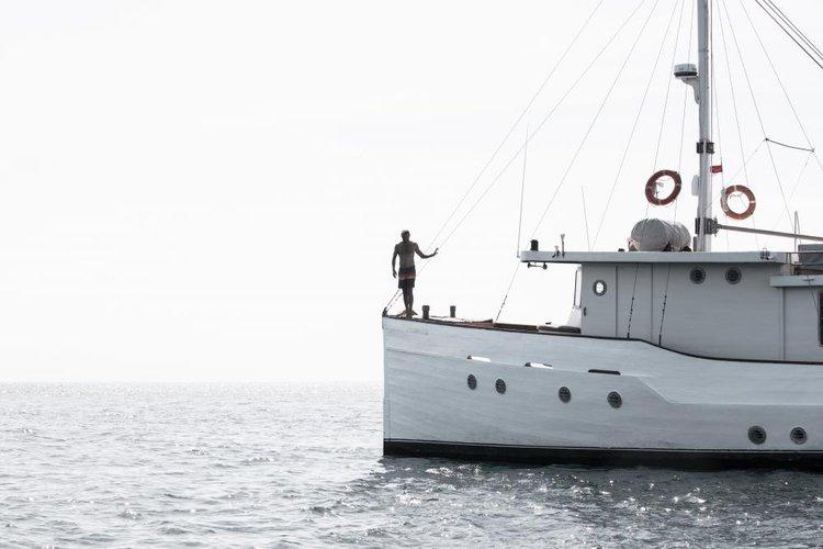 Custom's 65.0 feet in Bali