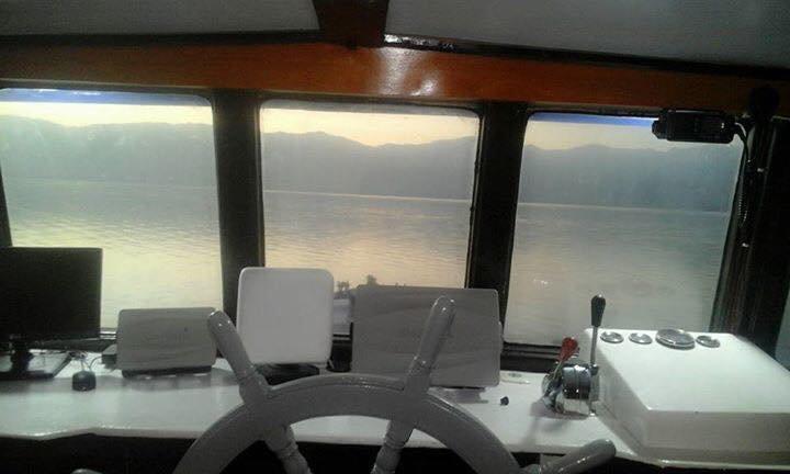 Motor yacht boat for rent in Nusa Tenggara Timur