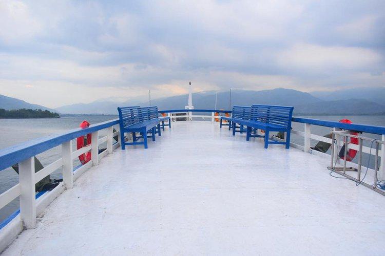 Boat for rent Custom 78.74 feet in Nusa Tenggara Timur, Indonesia