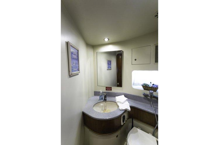 Boat for rent Horizon 56.0 feet in Nanny Cay Resort & Marina,