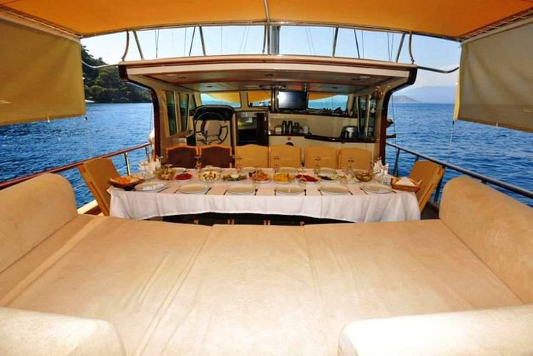 Other boat for rent in Corfu