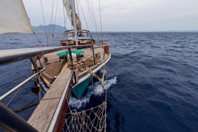 1994's 79.0 feet in Corfu
