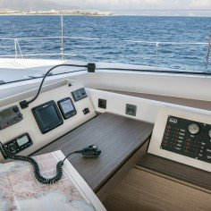 Boat for rent Bali 40.0 feet in Sibenik, Croatia
