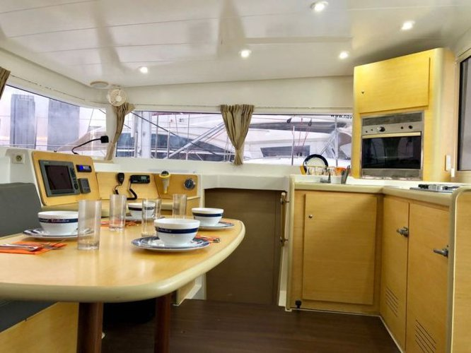 Boat for rent Custom 40.0 feet in Cartagena, Colombia