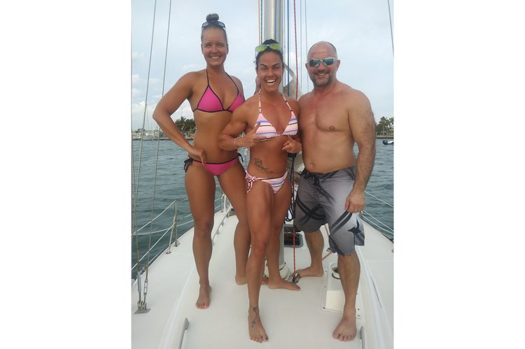 Boat for rent Pearson 33.6 feet in Key Biscayne,  Florida, FL