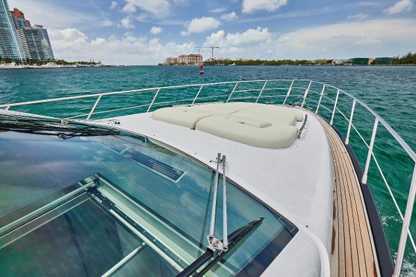 Boat for rent Azimut 68.0 feet in Prime Marina Miami, FL