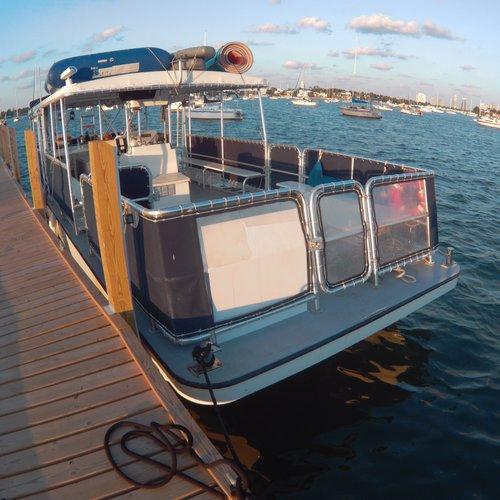 Boat for rent CORINTHIAN 40.0 feet in Sea Isle Marina & Yachting Center, FL