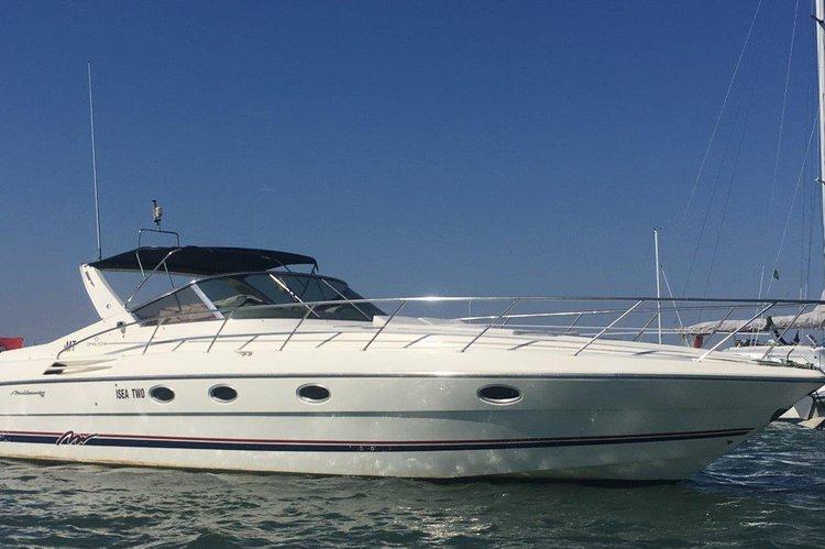 Power Boat Charter at Algarve -Portugal