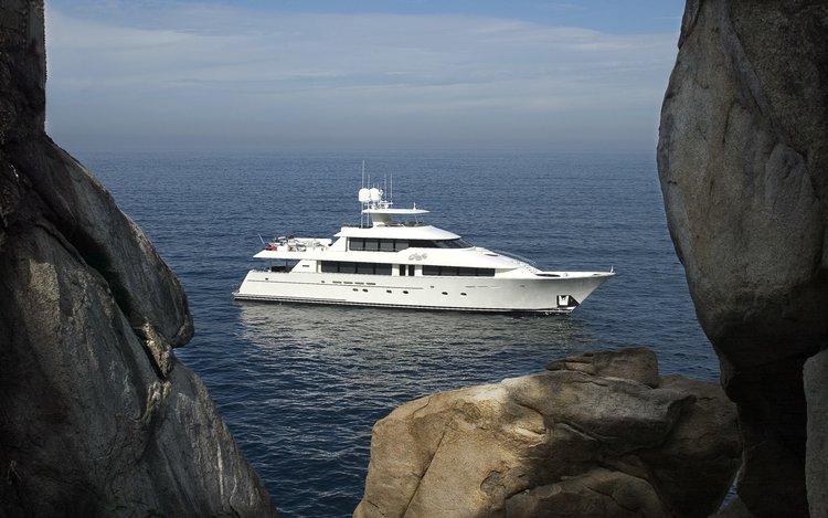 Boat for rent Custom 130.0 feet in Road Town, British Virgin Islands