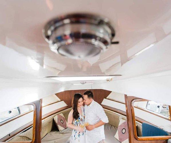 Boat for rent Custom 47.0 feet in Manila,