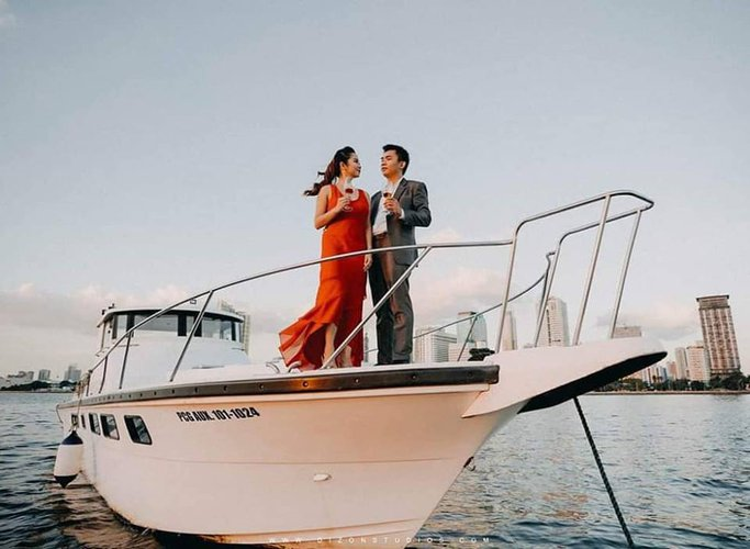 Boat for rent Custom 47.0 feet in Manila, Philippines