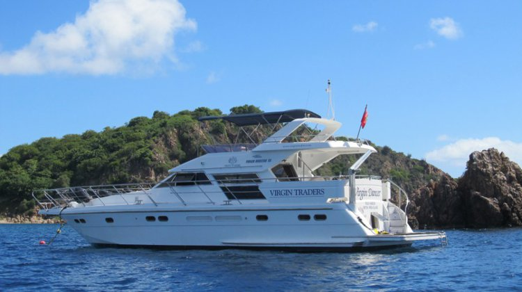 Boat for rent Horizon 56.0 feet in Road Town, British Virgin Islands