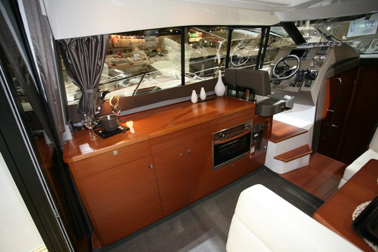 Discover Puerto Vallarta surroundings on this NC11 Jeanneau boat