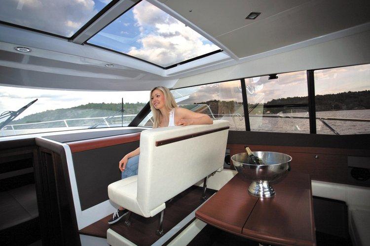 Boat for rent Jeanneau 37.0 feet in Puerto Vallarta,