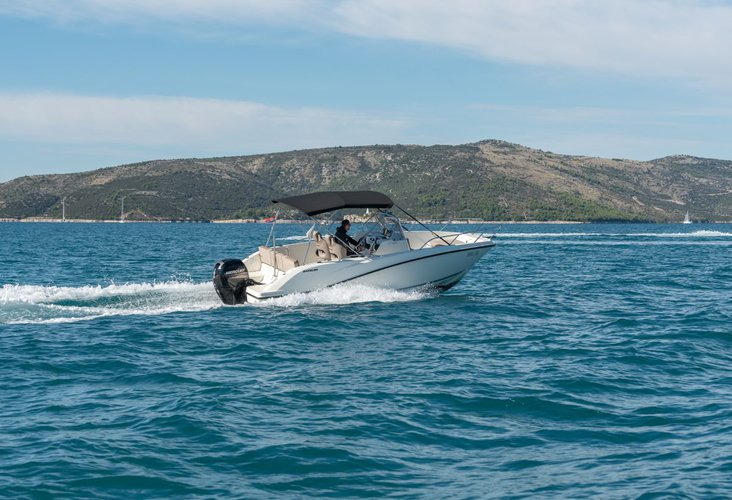Other boat rental in Trogir, Croatia