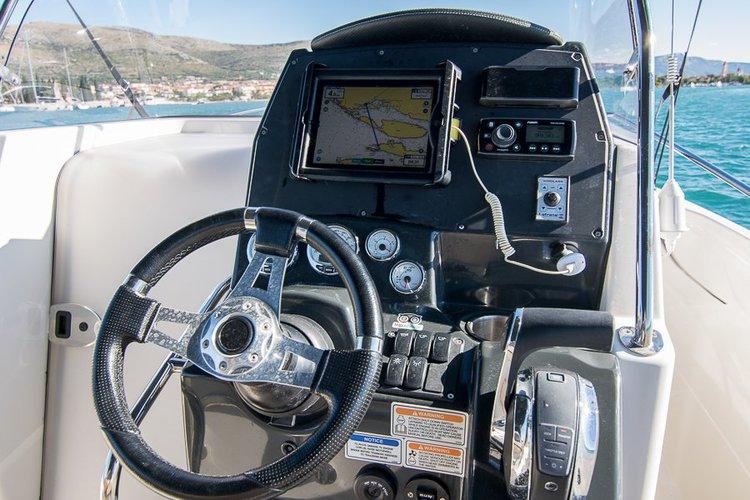 Other boat rental in Trogir, Croatia